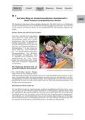 Politik, Konflikte und Konsens, Bundesrepublik Deutschland heute, Gesellschaftliche Konflikte, familien, gesetz, Steuersystem
