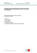 Deutsch_neu, Sekundarstufe II, Primarstufe, Sekundarstufe I, Literatur, Literarische Gattungen, Drama, Vormärz, Textinterpretation, Abitur, Literatur