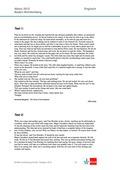 Englisch, Literatur, Kompetenzen, Literaturvermittlung, Kommunikative Fertigkeiten, Arbeit mit dramatischen Texten, Arbeit mit Film, Arbeit mit Hörspielen, Arbeit mit lyrischen Texten, Arbeit mit narrativen Texten, Sprachmittlung / mediating, Text Analysis, Translation, abiturvorbereitung