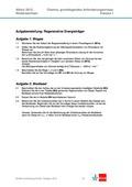 Chemie, Organische Chemie, biogas, biodiesel