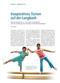 Sport, Turnen, heterogenität, koedukation, kooperation