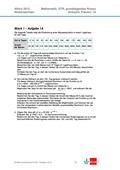 Mathematik, funktionaler Zusammenhang, Analysis, Kurvendiskussion, abituraufgaben, Funktionen