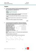 Physik, Magnetismus, Felder, Magnetfeld