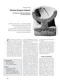 Latein, Philosophie und Religion, Methoden und Kompetenzen, Das öffentliche Leben, Welterfahrung in poetischer Gestaltung, Christen in Rom, Interkulturelle Kompetenz