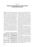 Latein, Welterfahrung in poetischer Gestaltung, Methoden und Kompetenzen, Rezeption der Dichtungsformen, vergil, aeneis, Interkulturelle Kompetenz