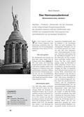 Latein, Methoden und Kompetenzen, Das öffentliche Leben, Geschichte Roms, Augustus, das öffentliche leben, verhältnis zu germanien, Interkulturelle Kompetenz