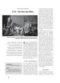 Latein, Das öffentliche Leben, Methoden und Kompetenzen, Geschichte Roms, Textanalyse und -interpretation, Caesar, das öffentliche leben, königszeit bis republik, übersetzung
