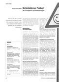 Französisch, Französisch_neu, Didaktik, Kompetenzen, Sprache, Sekundarstufe II, Übungsformen, Kommunikation, Verfügung über sprachliche Mittel, Schreiben, Wortschatzarbeit, Wortschatz und Idiomatik, Aussprache und Intonation, Prozessorientiertes Schreiben, Schreiben von Texten, Überarbeiten von Texten, Individualisierung, Wortschatzarbeit, Vokabellernen, Vokabelarbeit, Wortschatz anwenden, Wortschatzlernen, Analyse und Überarbeitung von Formulierungen, Textvergleich, Individuelles Wortschatzlernen, Interaktives Lernen von Wörtern, Brief schreiben, Eigene Texte reflektieren und überarbeiten