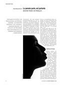 Französisch_neu, Sekundarstufe I, Mündliche Produktion und Rezeption, Produktion mündlicher Texte, Zusammenhängendes Sprechen, An Gesprächen teilnehmen, Sprechkompetenz fördern, Sprechen üben, Mündliche Kompetenz, Kommunikation im Unterricht fördern, Methodik, Methodische Hilfen zur Sprechförderung, Sprechen als Prozess, Sprechen automatisieren, Sprachproduktionsmodell nach Levelt, Mitteilungsbezogenes Sprechen, Kommunikationssituationen, Sprechrituale, Freies Sprechen