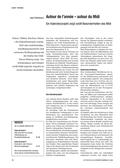 Französisch, Themen, Landeskunde, Kultur, Frankreich, Kalender