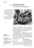 Französisch, Themen, Didaktik, Landeskunde, Alltag, Übungsformen, Essen, Wortschatzarbeit, frankreich-la france