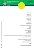 Deutsch, Sprache, Sprachbewusstsein, Stil, Redewendungen, wörterbuch, Alphabet