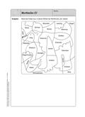 Deutsch_neu, Primarstufe, Sekundarstufe I, Sekundarstufe II, Sprache und Sprachgebrauch untersuchen, Sprachliche Strukturen und Begriffe auf der Wortebene, Wortschatzarbeit, Wortfamilie