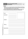 Deutsch_neu, Deutsch, Primarstufe, Sekundarstufe II, Sekundarstufe I, Schreiben, Sprache, Schreibprozesse initiieren, Sprachbewusstsein, Schreibverfahren, Pragmatisches Schreiben, Beschreiben