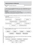 Deutsch_neu, Primarstufe, Sekundarstufe II, Sekundarstufe I, Richtig Schreiben, Worttrennung, Zusammengesetzte und präfigierte Wörter, Mehrsilbige einfache und suffigierte Wörter