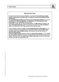 Deutsch_neu, Sekundarstufe II, Primarstufe, Sekundarstufe I, Literatur, Literarische Gattungen, Epische Kurzformen, Fabel