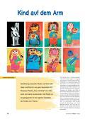 """Kunst, Grundlegende Erfahrungsbereiche der Jugendlichen, Künstlerinnen und Künstler, Identität finden und erwachsen werden, Ich, Körper und Gefühle, Künstler zu """"Ich, Körper, Gefühle"""", Pablo Picasso, plastik"""