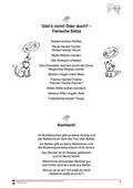 Deutsch_neu, Sekundarstufe I, Primarstufe, Sprache und Sprachgebrauch untersuchen, Sprachreflexion