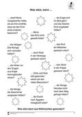 Deutsch_neu, Sekundarstufe II, Primarstufe, Sekundarstufe I, Sprechen und Zuhören, Erzählen, Spontanes Erzählen