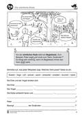 Deutsch_neu, Primarstufe, Sekundarstufe II, Sekundarstufe I, Sprache und Sprachgebrauch untersuchen, Sprachliche Strukturen und Begriffe auf der Wortebene, Wortarten, Verb