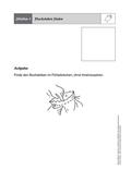 Deutsch_neu, Primarstufe, Sekundarstufe I, Schreiben, Schreiben im Anfangsunterricht, Aufgaben zur Anlauttabelle