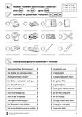 Deutsch_neu, Primarstufe, Sekundarstufe I, Sekundarstufe II, Sprache und Sprachgebrauch untersuchen, Sprachliche Strukturen und Begriffe auf der Wortebene, Wortarten, Pronomen