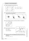 Mathematik, Geometrie, Raum & Form, Körperberechnung, Oberfläche, hausaufgaben, volumenberechnung, Zeichnen