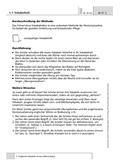 Englisch, Kompetenzen, Methodische Kompetenzen, methode, vocabulary, dictionary