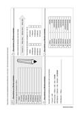 Mathematik, Zahlen & Operationen, Arithmetik, Stellenwerttafel, natürliche zahlen, stationenarbeit