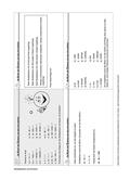 Mathematik, Zahlen & Operationen, Grundrechenarten, Arithmetik, Multiplikation, Division, Kopfrechnen, selbstgesteuertes lernen