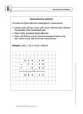 Mathematik, Zahlen & Operationen, Grundrechenarten, Bruchrechnung, Dezimalbruch, textaufgaben, selbstgesteuertes lernen
