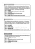 Mathematik, Geometrie, funktionaler Zusammenhang, Raum & Form, Analysis, Punktsymmetrie, spiegelung, drehung, stationenarbeit
