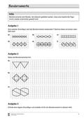Mathematik, Geometrie, parallelverschiebung, selbstgesteuertes lernen, lernerfolgskontrolle