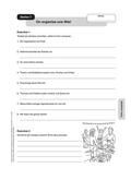 Französisch, Grammatik, Zeitformen, Future Proche/ Futur Composé, Übersetzung, Konjugation, Verben