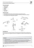 Sport, Fitness, Kraftausdauer, sportarten