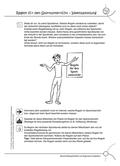 Sport, Theorie, Regeln, sportarten