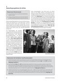 Erdkunde, Naturwissenschaften, Französisch, Länderkunde, Körper - Gesundheit - Entwicklung, Themen, Kontinente, Afrika, Entwicklung, Kultur, länder, global