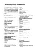 Religion-Ethik, Religion, Religion und Religiosität, religiöse Feste und Bräuche, Ostern, passion