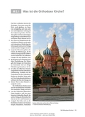 Religion-Ethik_neu, Sekundarstufe I, Weltreligionen und Gottesvorstellungen, Christentum, Konfession, Orthodox