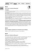 Französisch, Didaktik, Übungsformen, Sprechkompetenz, Verfassen von Texten/ Schreiben, reflektieren, präsentieren