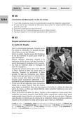 Französisch, Didaktik, Textsorten, Übungsformen, Textarbeit/ Textanalyse, Roman, beschreiben, reflektieren, Verfassen von Texten/ Schreiben, Textverstehen/ Texterschließung