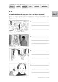Französisch, Themen, Didaktik, Kultur, Übungsformen, Film, Kino, reflektieren, Wortschatzarbeit, Verfassen von Texten/ Schreiben