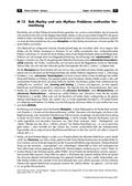 Musik, Kontext, Umfeld, Weltbezug, Musik verschiedener Kulturen, Musik und Gesellschaft, Stellung von Musikern und Komponisten, Musik im Wandel der Zeit, Komponistenportraits