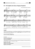 Musik, Gestaltung, Form, Stil, Bausteine, Elemente, Material, Formmodelle, Satzweisen, Kanon, Begleitung, Instrumente