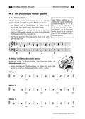 Musik, Bausteine, Elemente, Material, Gestaltung, Form, Stil, Klangmaterial, Satzweisen, Intervalle, Begleitung, komposition, Instrumente