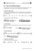 Musik, Bausteine, Elemente, Material, Gestaltung, Form, Stil, Klangerzeuger, Klangmaterial, Satzweisen, Intervalle, Begleitung, Instrumente