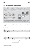 Musik, Bausteine, Elemente, Material, Klangmaterial, Formelemente, Intervalle, klassenmusizieren, Instrumente
