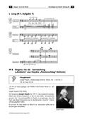 Musik, Gestaltung, Form, Stil, Gestaltungsprinzipien, Beenden, Kontrast, Anfangen