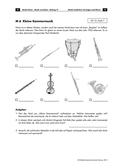 Musik, Gestaltung, Form, Stil, Bausteine, Elemente, Material, Gestaltungsprinzipien, Musik als gestaltete Ordnung, Instrumente