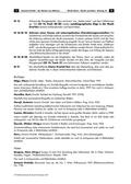 Musik, Kontext, Umfeld, Weltbezug, Musik verschiedener Kulturen, Musik im Wandel der Zeit, Komponistenportraits